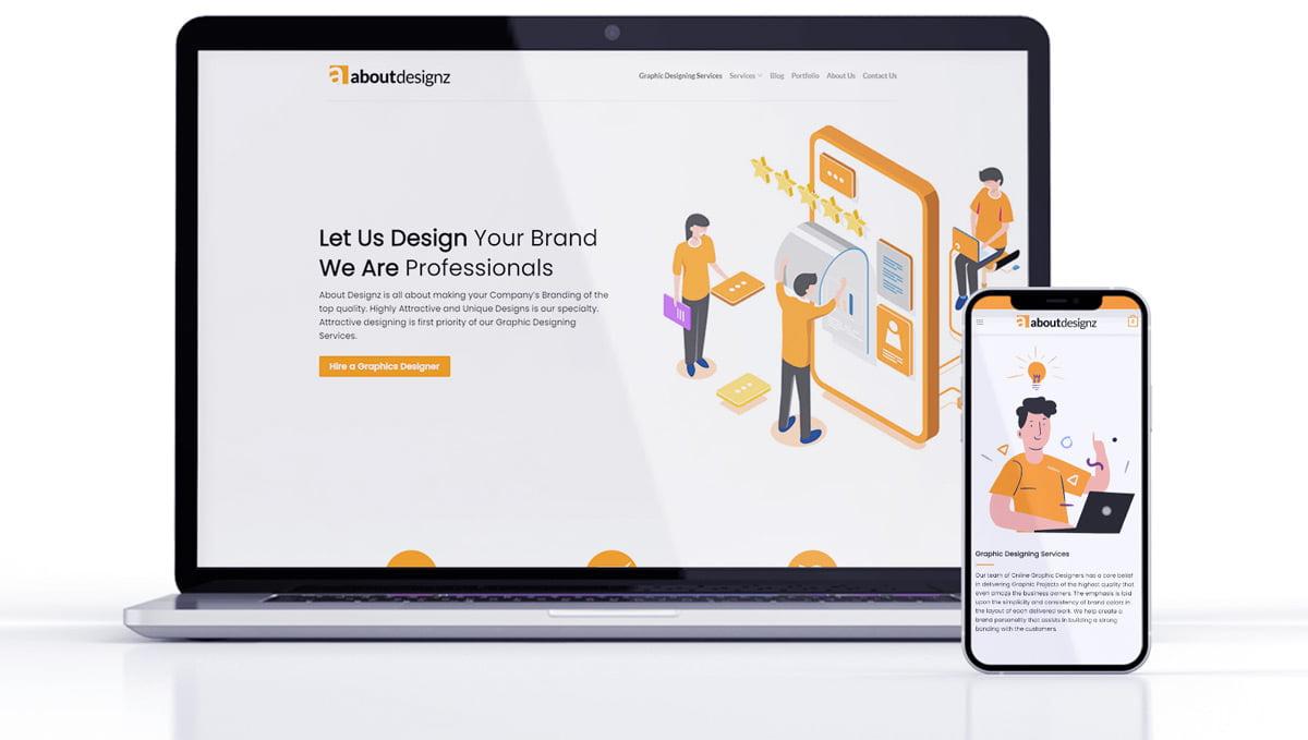about-designz